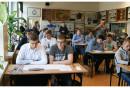 Olbrzymi sukces naszych uczniów z klasy II TM