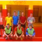 Wyniki Grand Prix w Futsalu ZSMI