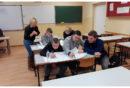 Zajęcia w grupie I i II CHEBIO